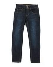 Lee - Skinny Fit Stretch Denim Jeans (8-20)-2380432