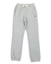 Polo Ralph Lauren - Collection Fleece Pants (8-20)-2379943