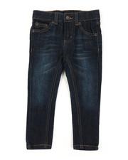 Jeans - Skinny Fit Stretch Denim Jeans (2T-4T)-2380423