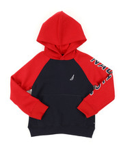 Sizes 4-7x - Kids - Archie CB Pullover Hoodie (4-7)-2379912