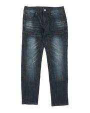 Lee - Skinny Fit Stretch Denim Jeans (8-20)-2380412