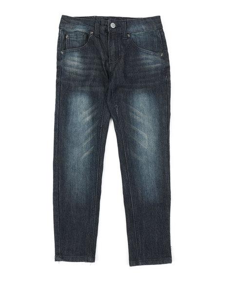 Lee - Skinny Fit Stretch Denim Jeans (8-20)