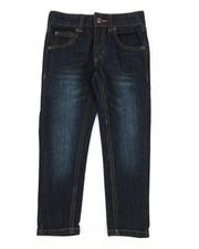 Lee - Skinny Fit Stretch Denim Jeans (4-7)-2380427