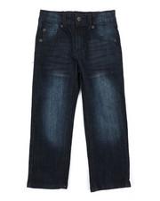 Lee - Slim Fit Stretch Denim Jeans (4-7)-2380378