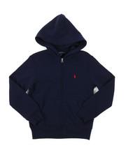 Polo Ralph Lauren - Collection Fleece Hoodie (8-20)-2379956