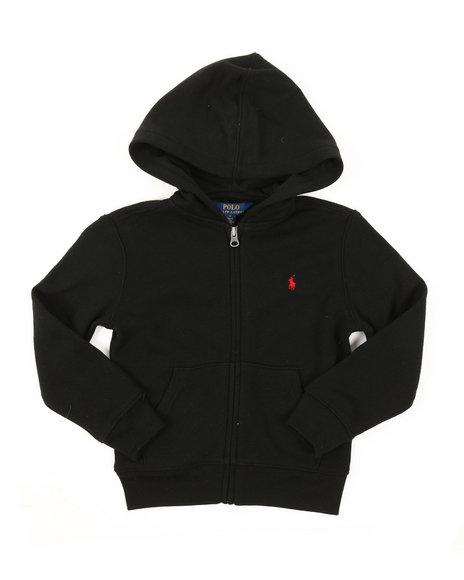 Polo Ralph Lauren - Collection Fleece Hoodie (4-7)