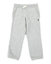 Sweatpants - Collection Fleece Pants (4-7)-2379933