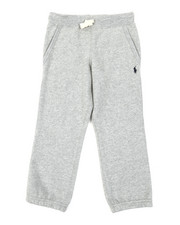 Polo Ralph Lauren - Collection Fleece Pants (4-7)-2379933