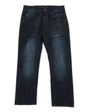 Lee - Slim Fit Stretch Denim Jeans (8-20)-2380383