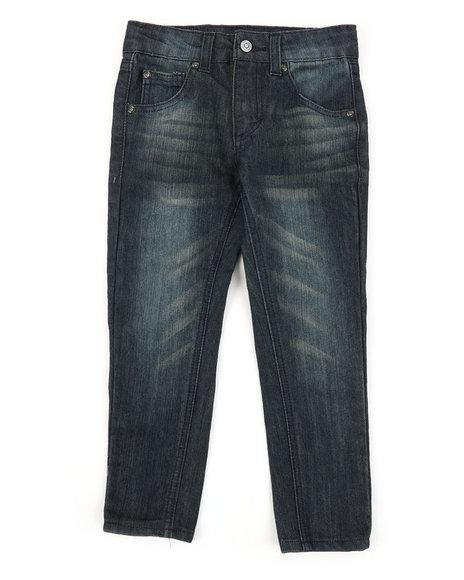 Lee - Skinny Fit Stretch Denim Jeans (4-7)