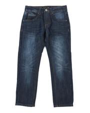 Lee - Slim Fit Stretch Denim Jeans (8-20)-2380372