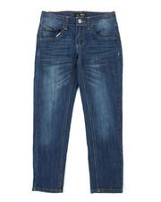 Lee - Skinny Fit Stretch Denim Jeans (8-20)-2380401
