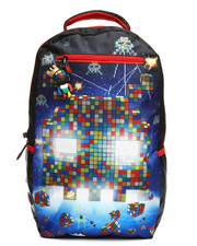 Men - Rubik's Invaders Augmented Reality Backpack-2380249