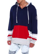Men - Americana Hockey Hoodie-2380106