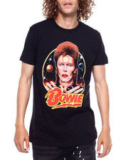 T-Shirts - BOWIE ZIGGY STARDUST TEE-2380905