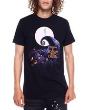T-Shirts - NIGHT BEFORE CHRISTMAS TEE-2380921