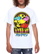 C-LIFE GROUP LTD - POWER UP PACMAN TEE-2380511