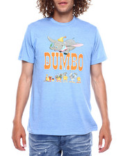 Shirts - DUMBO VINTAGE TEE-2380935