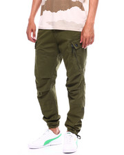 G-STAR - Roxic straight tapered twill pant-2380766