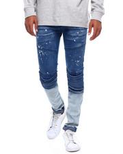 Jeans & Pants - 3 D Loop Knee Stretch Jean-2380685
