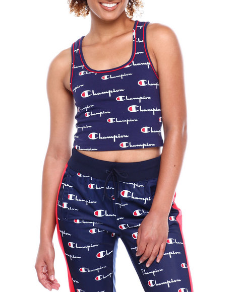 Champion - The Everyday Crop Top