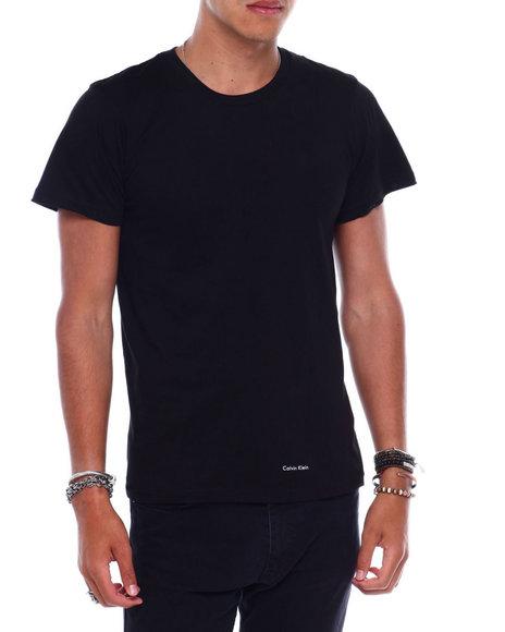 Calvin Klein - 3 Pack Crew Neck T-Shirts