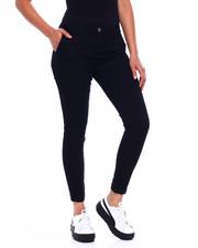 Fashion Lab - Roll Cuff Trouser Pkt Skinny-2378998