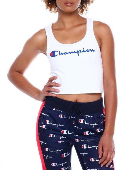Champion - Everyday Crop Top
