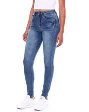 Jeans - Betta Butt 5 Pkt HI Rise Jean-2380946