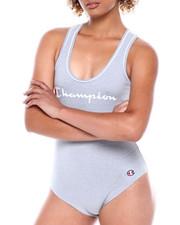 Bodysuits - Everyday Tank Top Bodysuit-2381162
