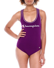 Champion - Everyday Tank Top Bodysuit-2381182