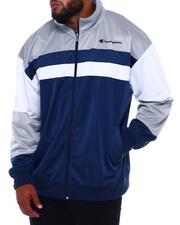 Champion - Track Jacket (B&T)-2381579
