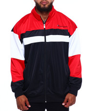 Champion - Track Jacket (B&T)-2381569