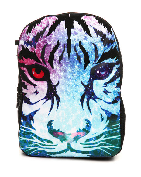 MOJO - Mojo Life Galactic Tiger Backpack