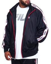 Fila - Tricot Track Jacket (B&T)-2380845