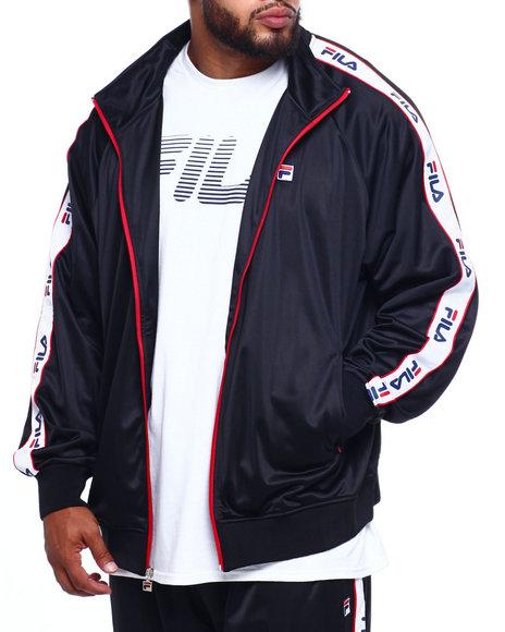 Fila - Tricot Track Jacket (B&T)