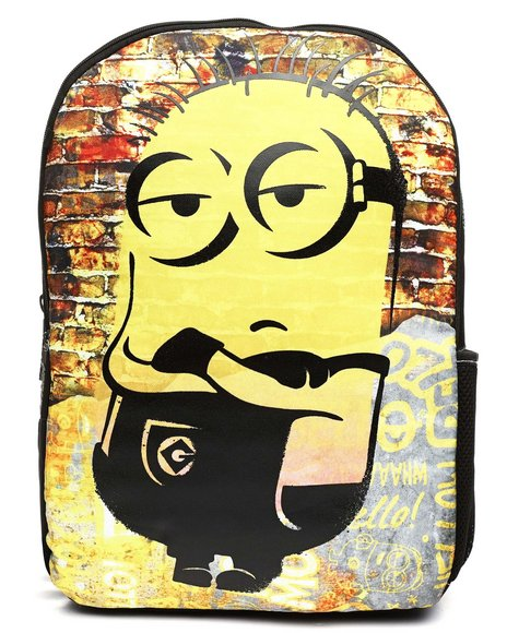 MOJO - Mojo Life Despicable Me Minions Cool Dude Backpack