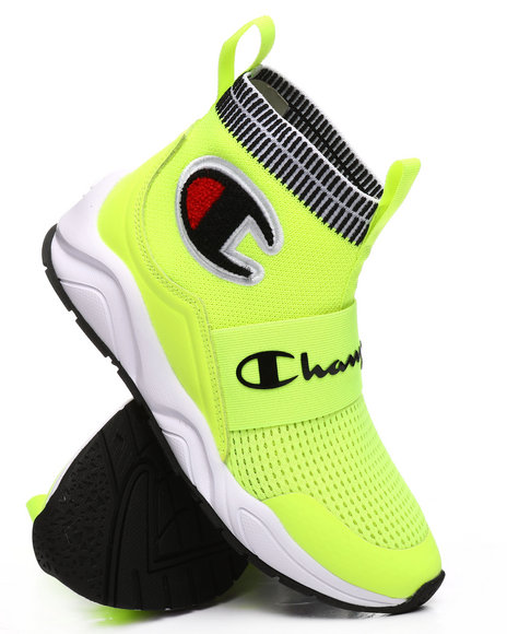 Champion - Rally Pro Sneakers (12.5-3)