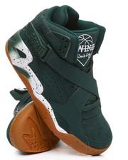 EWING - Ewing Rogue Suede Sneakers-2381452