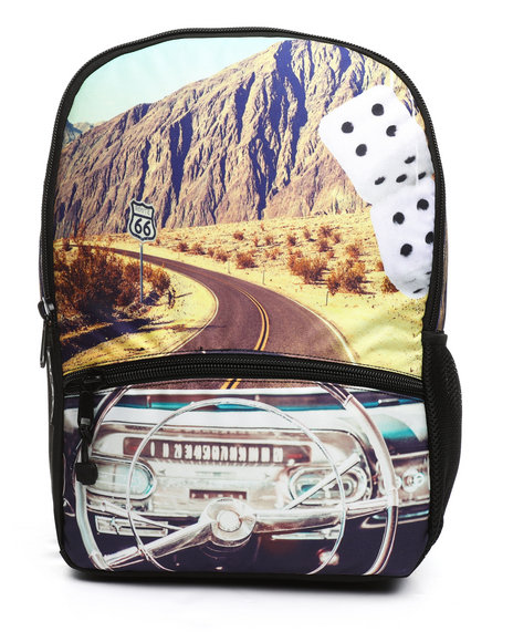 MOJO - Mojo Classic Crusin Backpack