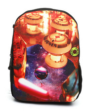 MOJO - Mojo Pinball Wizard W/ Lights Backpack-2381464