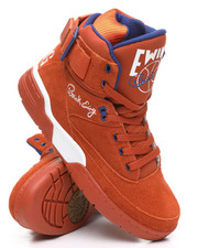 EWING - Ewing 33 HI Suede Sneakers-2382128