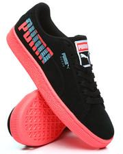 Puma - Suede Classic Glitz Sneakers-2382108
