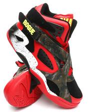 EWING - Ewing Rogue X Capone & Noreaga War Report Anniversary Sneakers-2382139