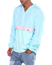 Outerwear - PASTEL WINDBREAKER-2381081