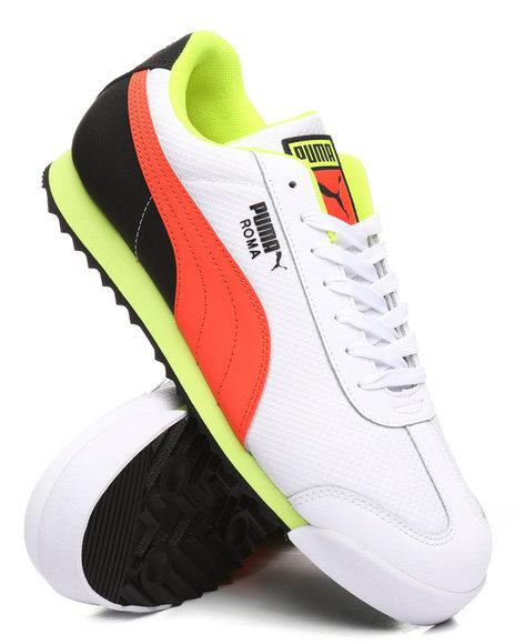 Puma - Roma Basic Hook Sneakers