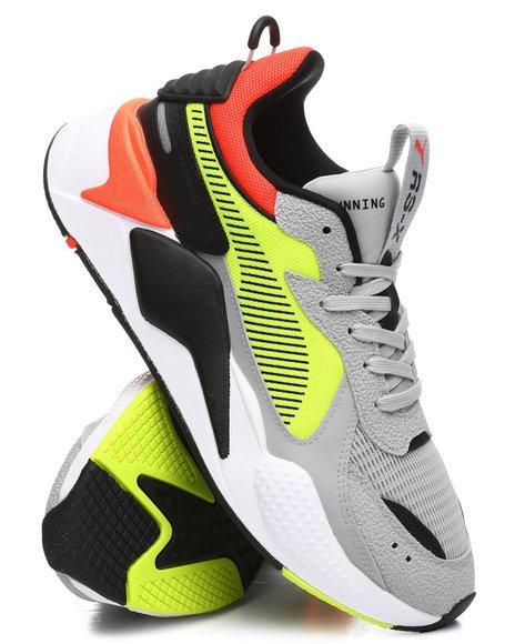 Puma - RS-X Hard Drive Sneakers
