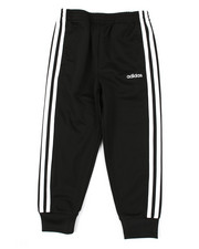 Adidas - Tricot Core Jogger Pants (2T-7)-2382203