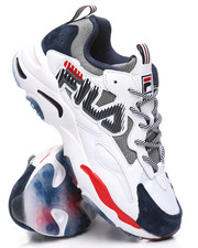 Fila - Ray Tracer Graphic Sneakers-2382317