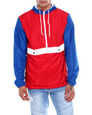 Outerwear - AMERICANA COLORBLOCK WINDBREAKER-2382472